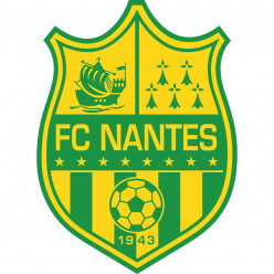 Stickers Foot FC NANTES
