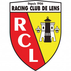 Stickers Foot RC LENS