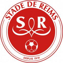 Stickers Foot STADE DE REIMS