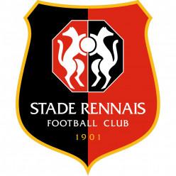 Stickers Foot STADE RENNAIS FC