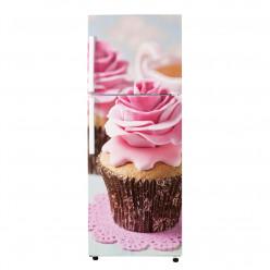 Stickers Frigo - Cup cakes