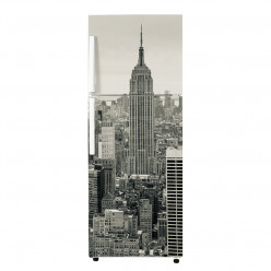 Stickers Frigo - Empire state building 2