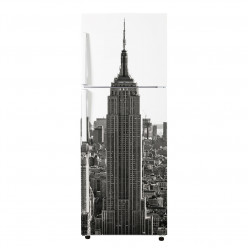 Stickers Frigo - Empire state building
