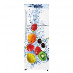 Stickers Frigo - Fruits