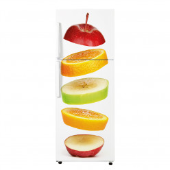 Stickers Frigo - Fruits 8