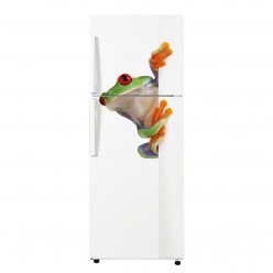 Stickers Frigo - Grenouille