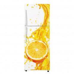 Stickers Frigo - Oranges 3