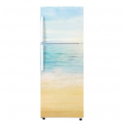 Stickers Frigo - Plage 2