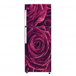Stickers Frigo -Roses