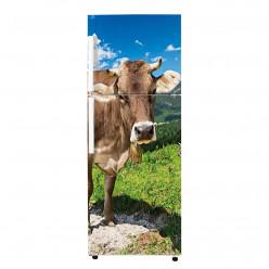 Stickers Frigo - Vache