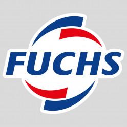 Stickers fuchs