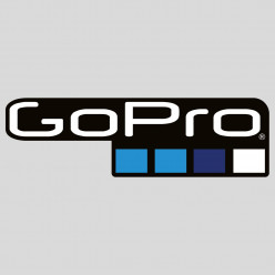 Stickers GoPro