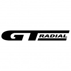 Stickers GT radial