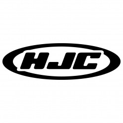 Stickers hjc helmets