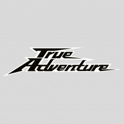 Stickers honda africa twin true adventure