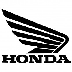 Stickers honda aile