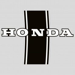 Stickers honda dax