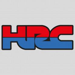 Stickers honda HRC