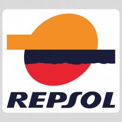 Stickers honda repsol