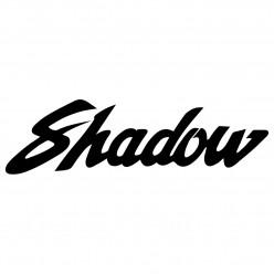 Stickers honda shadow