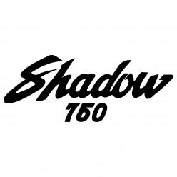 Stickers honda shadow 750