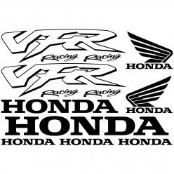 Stickers Honda vfr racing