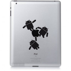 Stickers ipad 2 atari