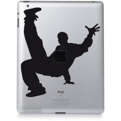 Stickers ipad 2 hip hop