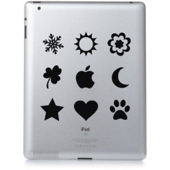 Stickers ipad 3