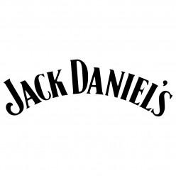 Stickers jack daniel's