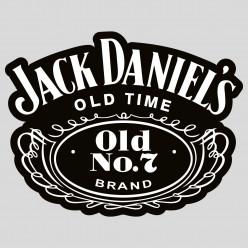 Stickers jack daniels