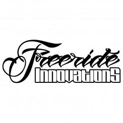 Stickers jet ski freeride innovations