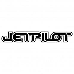 Stickers jet ski jetpilot