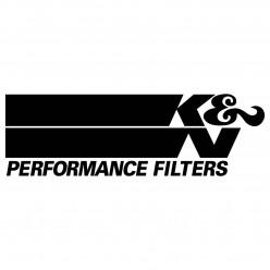 Stickers jet ski k&n performance filters