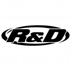 Stickers jet ski r&d