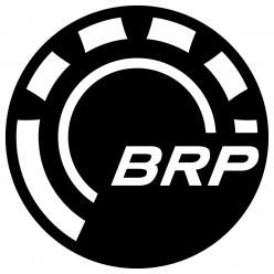 Stickers jet ski seadoo BRP