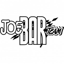 Stickers joe bar team