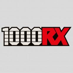 Stickers kawasaki 1000rx