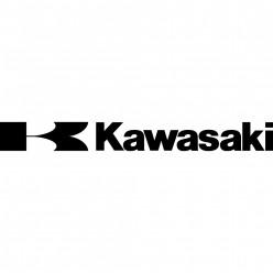 Stickers kawasaki