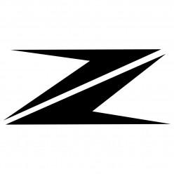 Stickers kawasaki Z