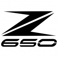 Stickers kawasaki z650