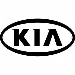 Stickers kia