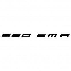 Stickers ktm 950 smr