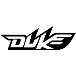 Stickers ktm duke