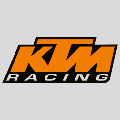 Stickers ktm racing