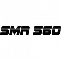Stickers ktm smr 560