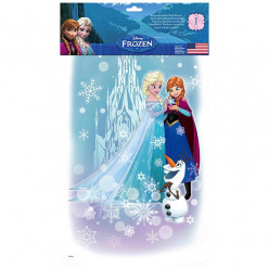 Stickers La reine des neiges Disney