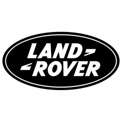 Stickers land rover