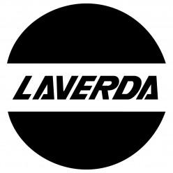 Stickers laverda