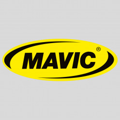 Stickers mavic